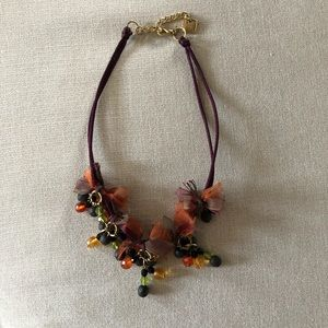 Made in Italy necklace